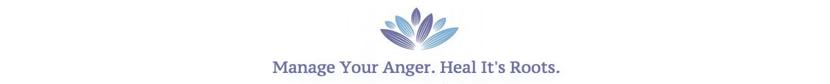 Open Your Heart...and Heal Your Anger
