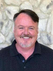 Michael G. Quirke professional headshot